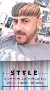 Ahmad Prince 33