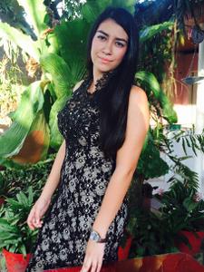 Karina Trujillo 22