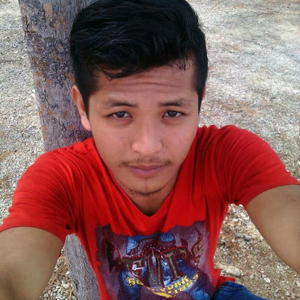 Arfan Gotzy 26