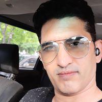 Mushi Khan 41