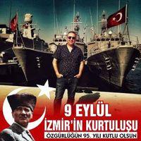 TC Kazim Tunca 36