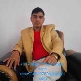 Nagendra Rana 35