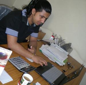 Ramesh Dahal 30