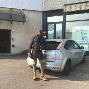 Samuel Nii Adjei 29