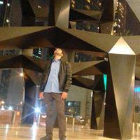 Fares Abdo 30