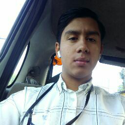 Pedro Espinoza 27