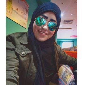 Nony Mostafa 25