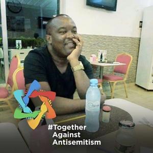 Eric Amoussou 45
