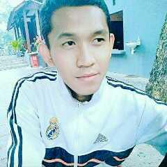 Arief Al Bagir 30