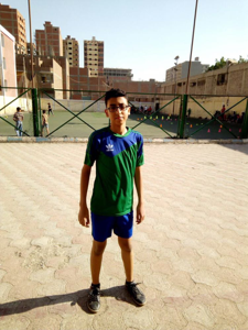 Fahd Mahmoud  18
