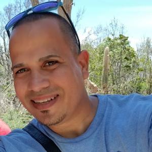 Ramon Hernandez 45