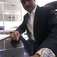 Abdul Salam Chenoth 40