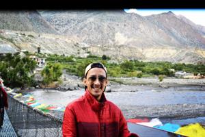Samrat Rana 25