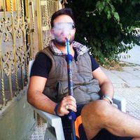 Zaid Dalloul 38