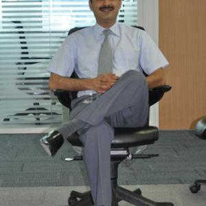 Yasser Khan 45