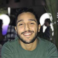 Hamza Bourazza 25
