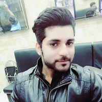Arham Owais 26