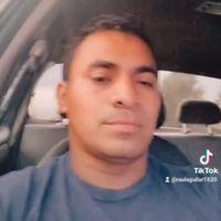 Raul Aguilar 35