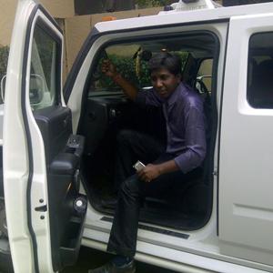 Dinesh Baria 40