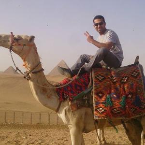 Hassan Gado 40