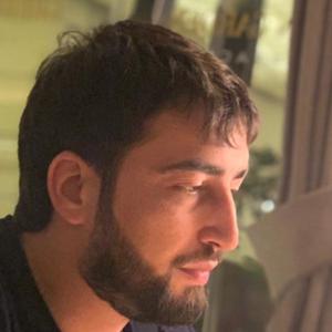 Zaur Ahmad 35