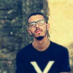 Youssef Houg 28