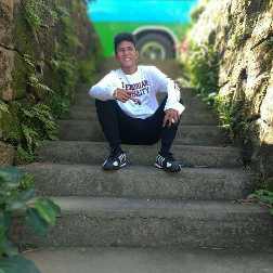 Jerson Mabuhay 20