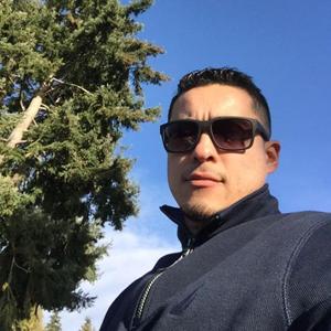 Antonio Garcia 32