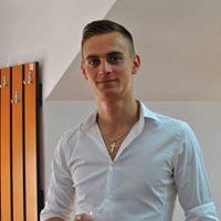 Stefan Ionutz 27