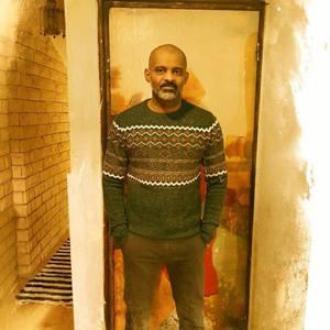 Mohamed N Alhabshi 44