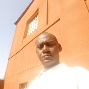 Cheick oumar Diallo 34