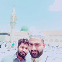 Saad Javed 29
