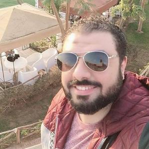 Amro Hawash 37