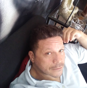 Alan Mendez 36