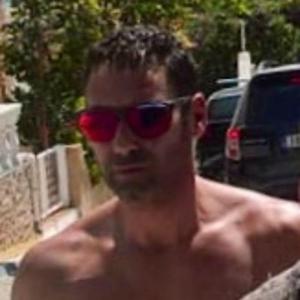 Ilias Georgakopoulos 35