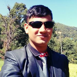 Santosh Khanal 47