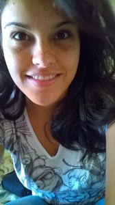 Clara Leticia Souza Barbosa 25