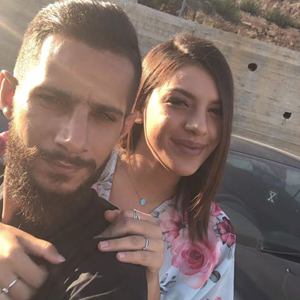 Rasha Araidy Mansoor 36