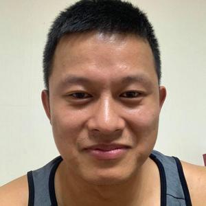 Kai Wang 33