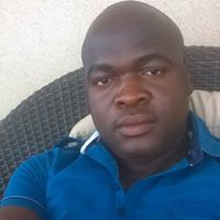 Frank Okenna Okonkwo 34