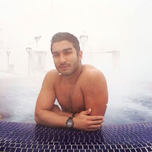 Ehsan Hosseini 30