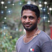 Sachin Ombale 35