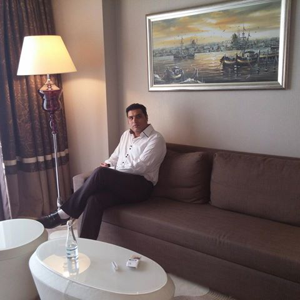 Mahmoud Geramiasl 40
