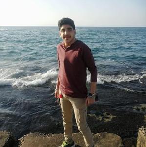Youssef Ayman 19