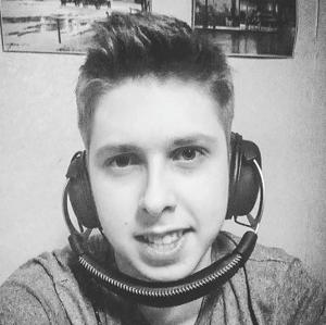 Иван Белоусов 21