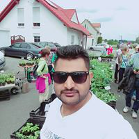 Akram Jaan 29