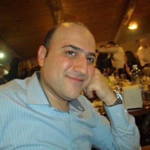 Wael Moussa Mahdi 46