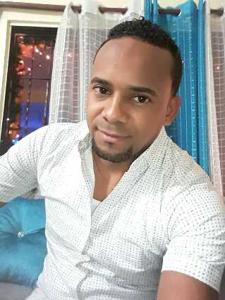 Manuel Mercedez 34