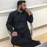 Saqib Durrani 19