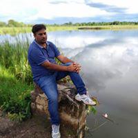 Raushan Singh 34